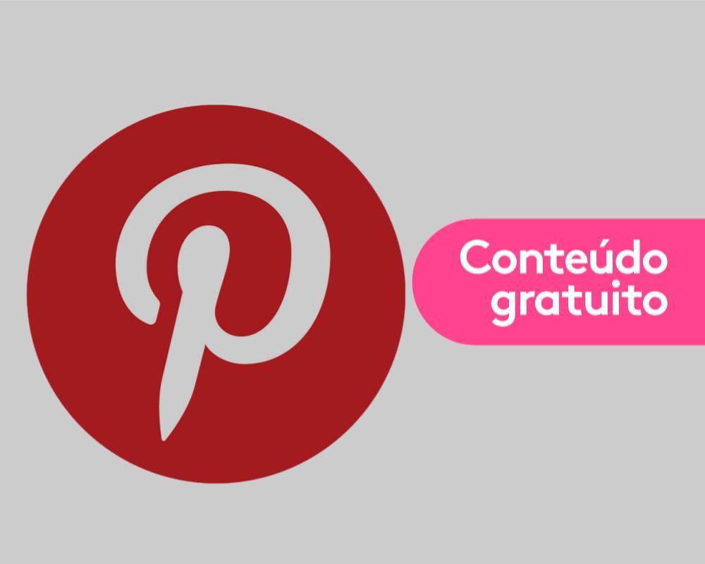 Live: Pinterest para criadores de conteúdo