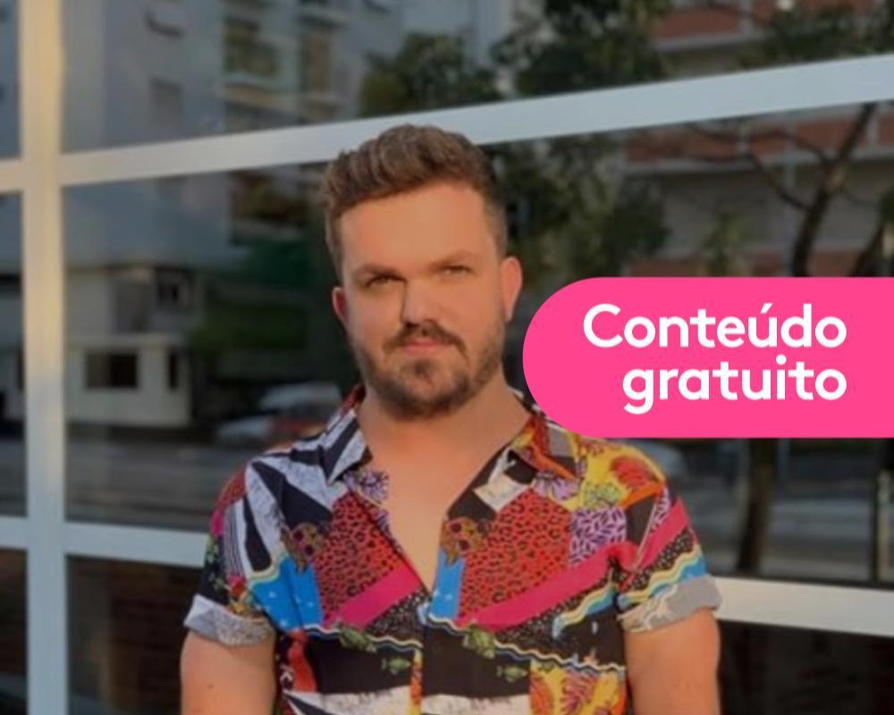 Live: Conteúdo no TikTok