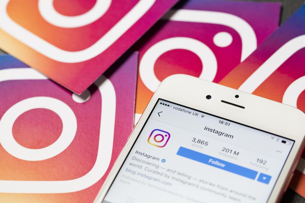 3 dicas para personalizar conteúdo usando as Informações do Instagram