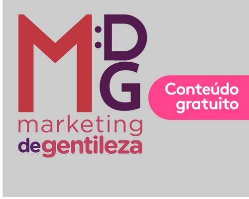 Live: Marketing de Gentileza