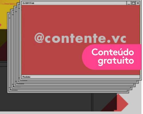 Live: Produção de conteúdo sem ansiedade