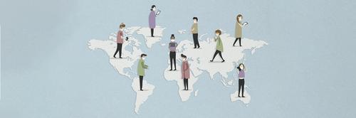 Interatividade e Comunidade caminham juntos