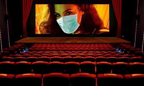 Coronavírus: o impacto para o cinema durante a pandemia