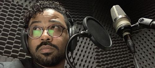 Uma paixão chamada podcast