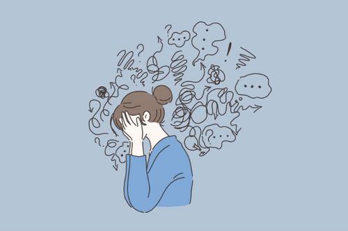Saúde mental: como lidar com a ansiedade em tempos de distanciamento social?